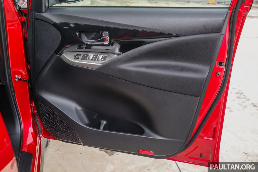 GALLERY: 2021 Toyota Innova 2.0X MPV – RM129,677 Image #1264801