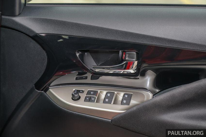 GALLERY: 2021 Toyota Innova 2.0X MPV – RM129,677 Image #1264802