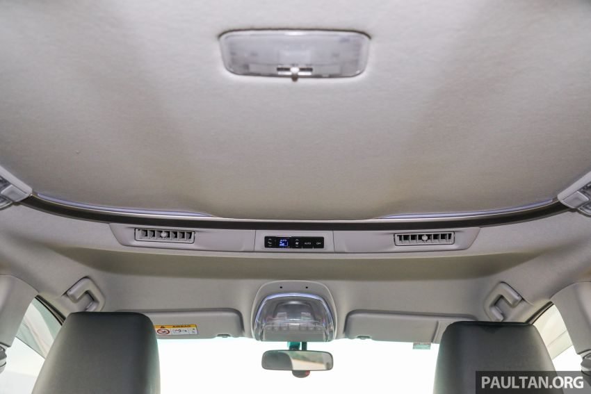 GALLERY: 2021 Toyota Innova 2.0X MPV – RM129,677 Image #1264807