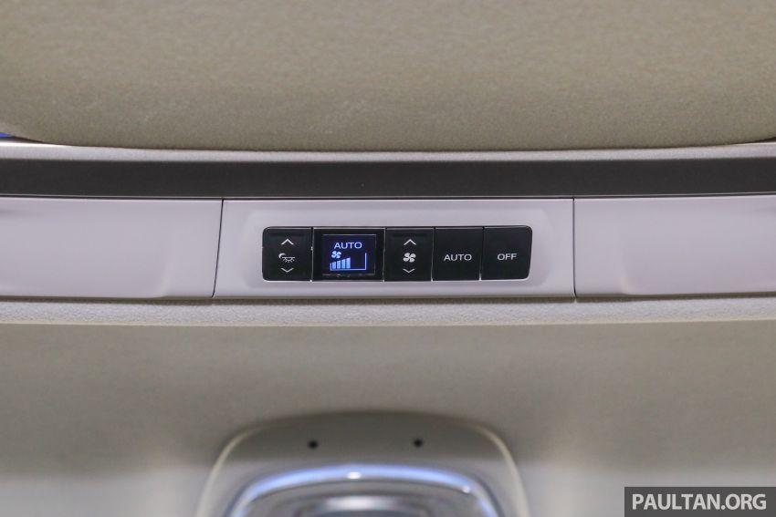 GALLERY: 2021 Toyota Innova 2.0X MPV – RM129,677 Image #1264808