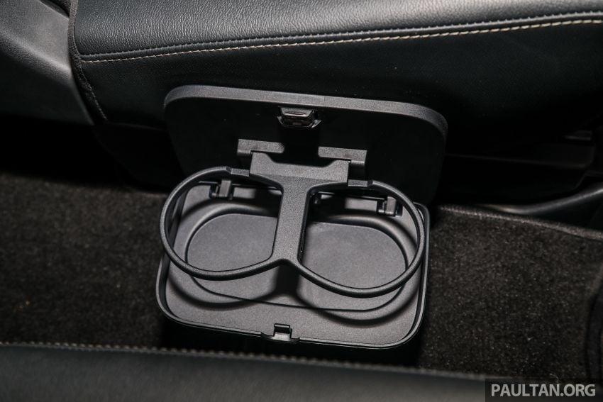 GALLERY: 2021 Toyota Innova 2.0X MPV – RM129,677 Image #1264810