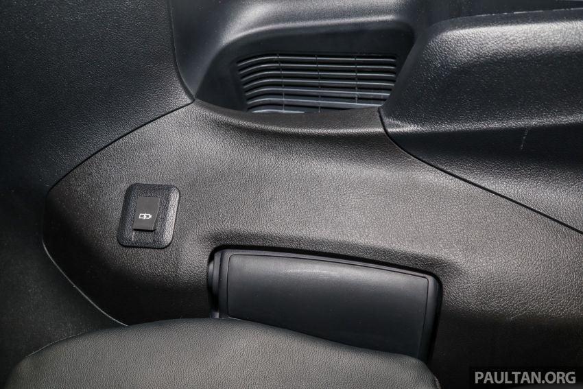GALLERY: 2021 Toyota Innova 2.0X MPV – RM129,677 Image #1264815