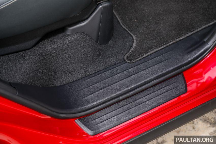 GALLERY: 2021 Toyota Innova 2.0X MPV – RM129,677 Image #1264817