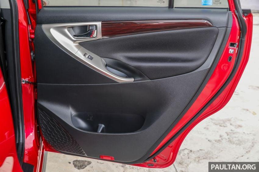 GALLERY: 2021 Toyota Innova 2.0X MPV – RM129,677 Image #1264819