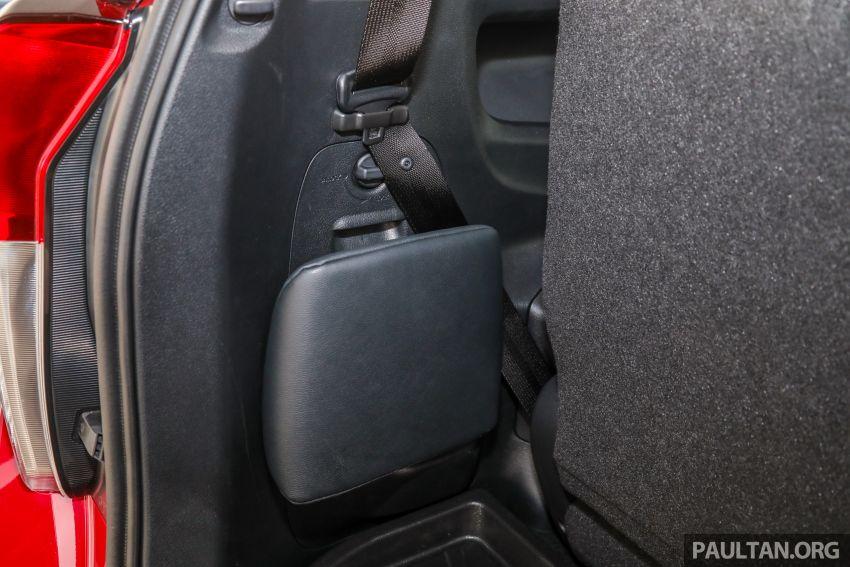 GALLERY: 2021 Toyota Innova 2.0X MPV – RM129,677 Image #1264828