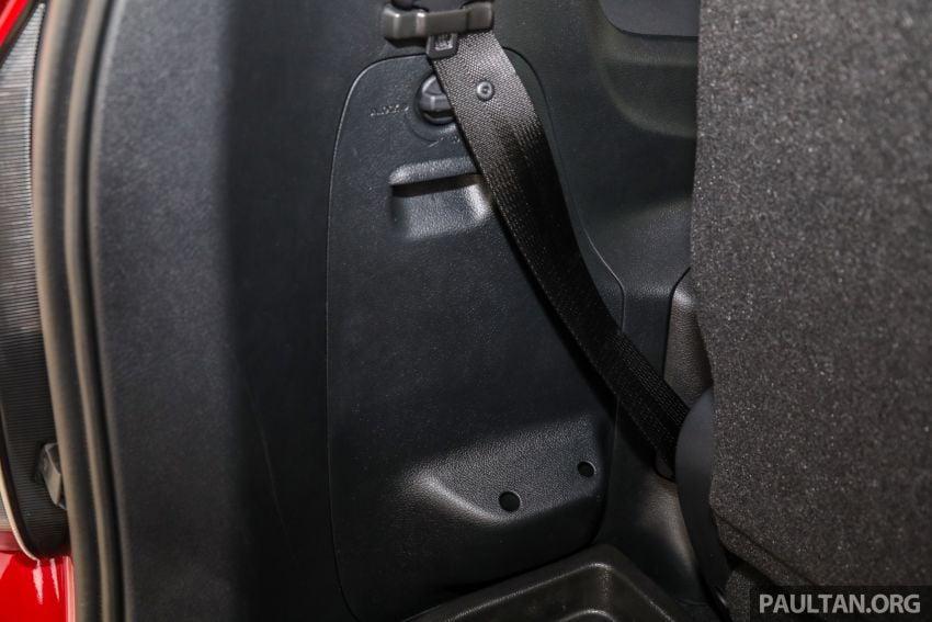 GALLERY: 2021 Toyota Innova 2.0X MPV – RM129,677 Image #1264829