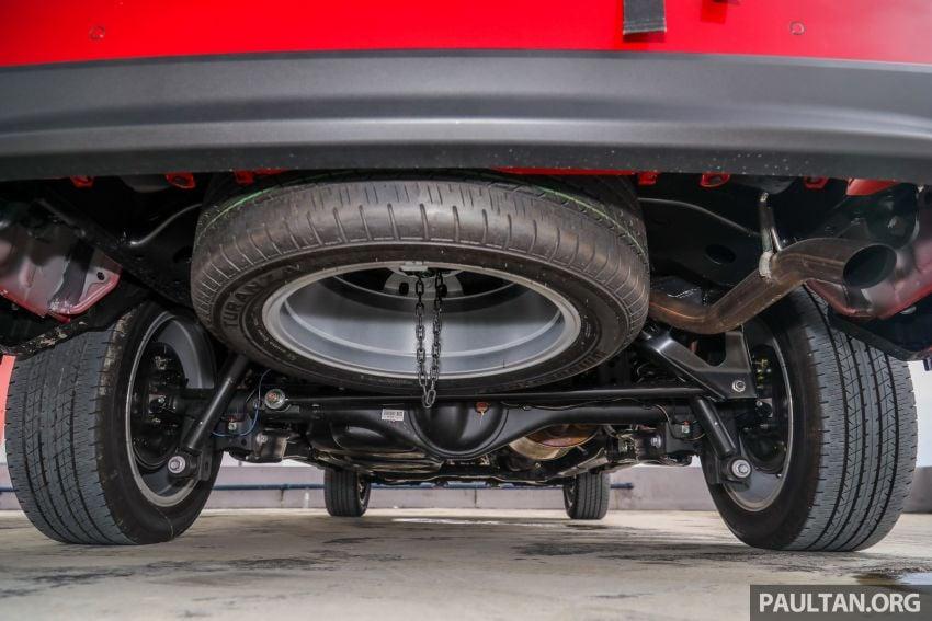 GALLERY: 2021 Toyota Innova 2.0X MPV – RM129,677 Image #1264833