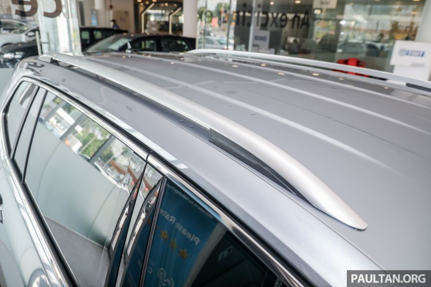 2021 Volkswagen Tiguan Allspace R-Line now in Malaysia – wireless Apple CarPlay, USB-C, same price Image #1260562