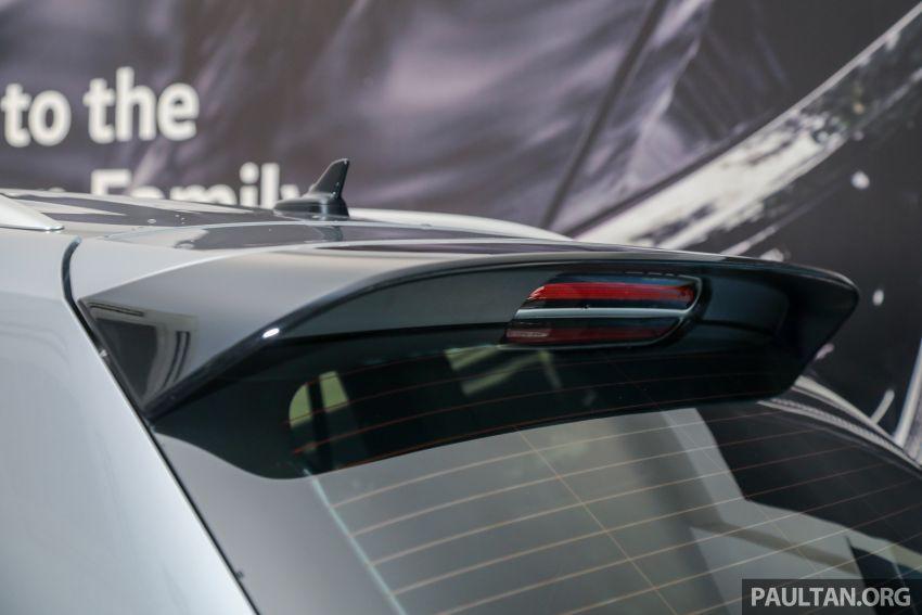 2021 Volkswagen Tiguan Allspace R-Line now in Malaysia – wireless Apple CarPlay, USB-C, same price Image #1260582
