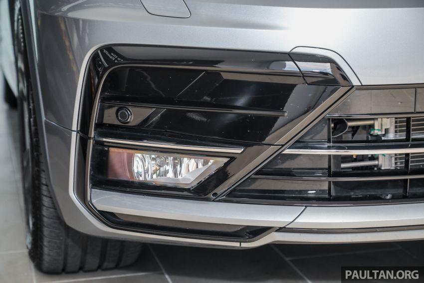 2021 Volkswagen Tiguan Allspace R-Line now in Malaysia – wireless Apple CarPlay, USB-C, same price Image #1260558