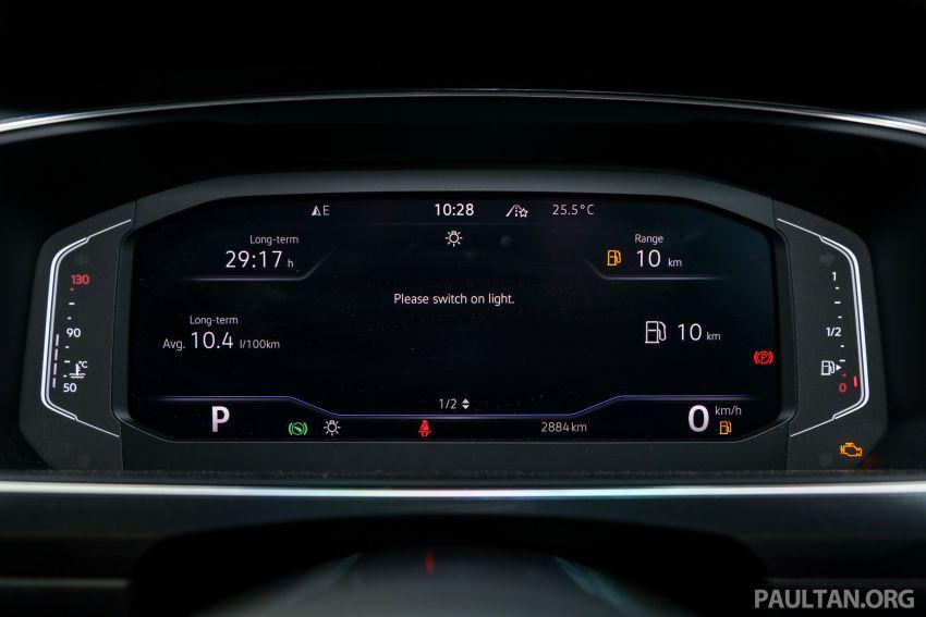 2021 Volkswagen Tiguan Allspace R-Line now in Malaysia – wireless Apple CarPlay, USB-C, same price Image #1260604