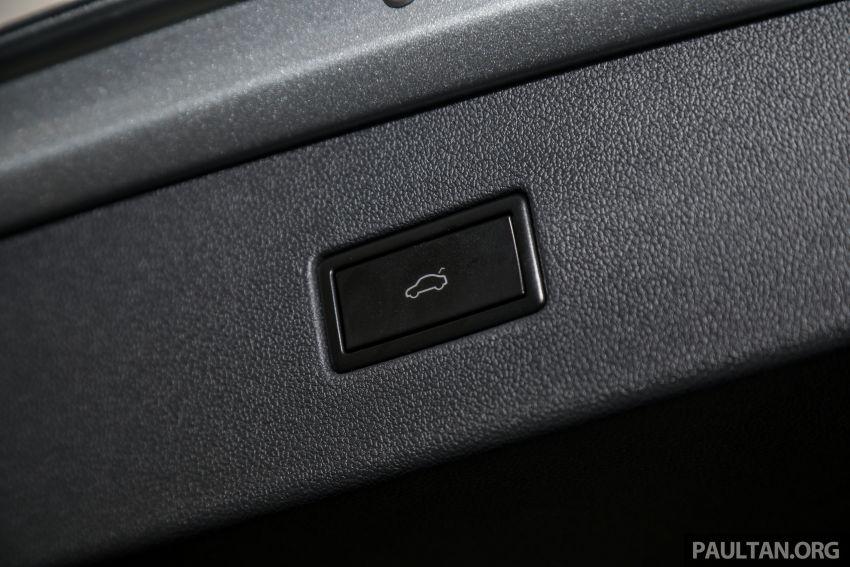 2021 Volkswagen Tiguan Allspace R-Line now in Malaysia – wireless Apple CarPlay, USB-C, same price Image #1260791