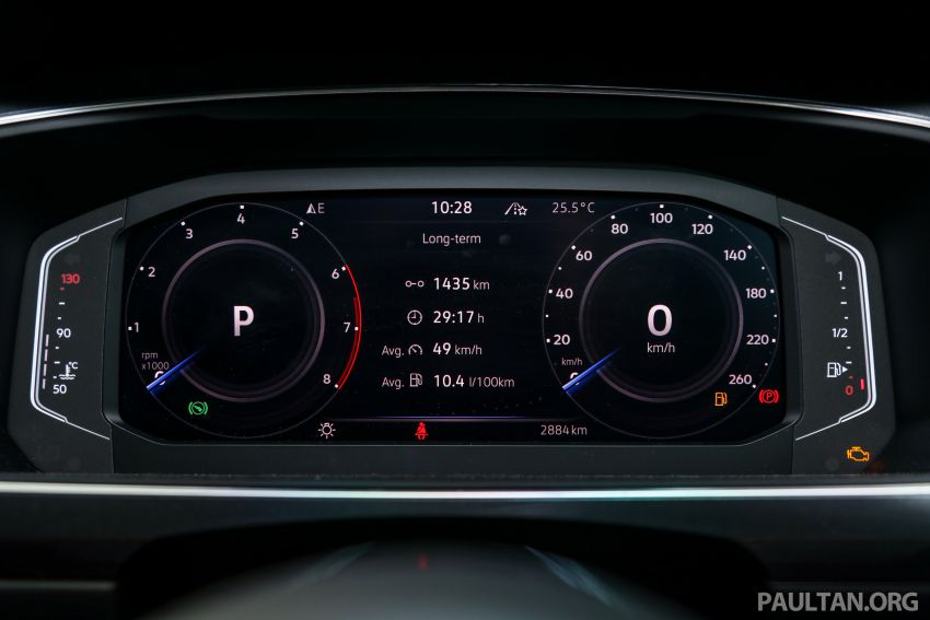 2021 Volkswagen Tiguan Allspace R-Line now in Malaysia – wireless Apple CarPlay, USB-C, same price Image #1260606