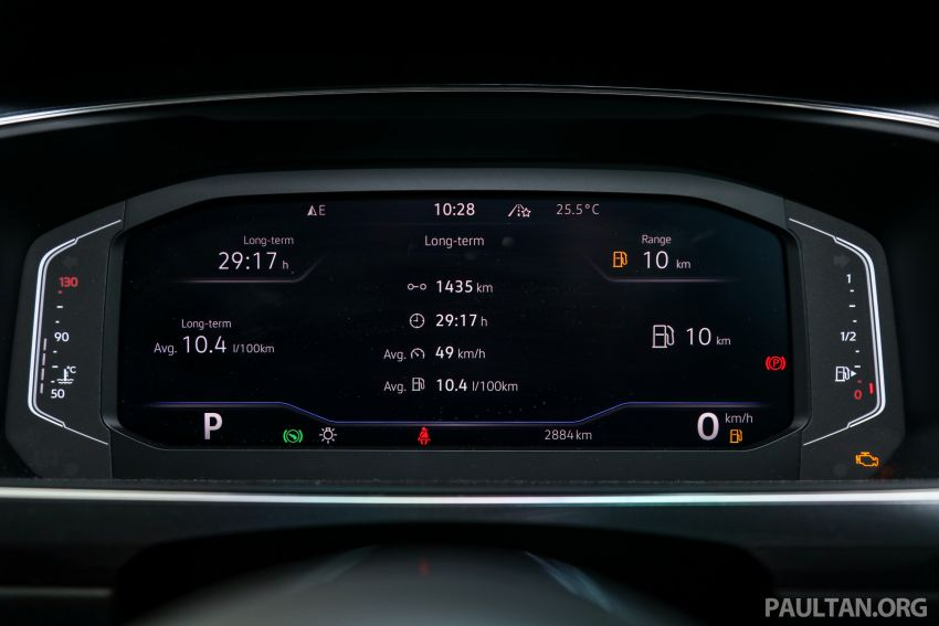 2021 Volkswagen Tiguan Allspace R-Line now in Malaysia – wireless Apple CarPlay, USB-C, same price Image #1260610