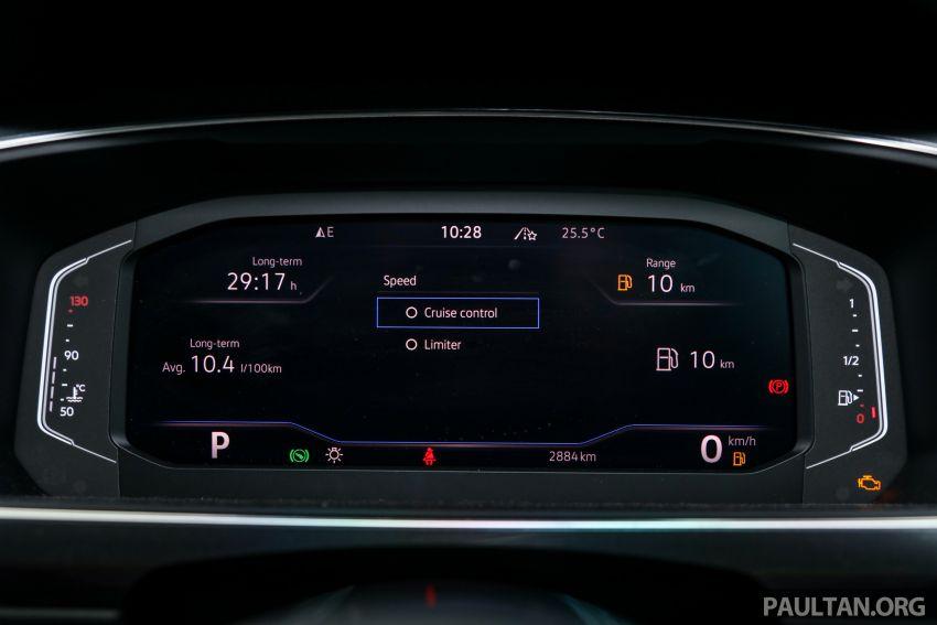 2021 Volkswagen Tiguan Allspace R-Line now in Malaysia – wireless Apple CarPlay, USB-C, same price Image #1260615