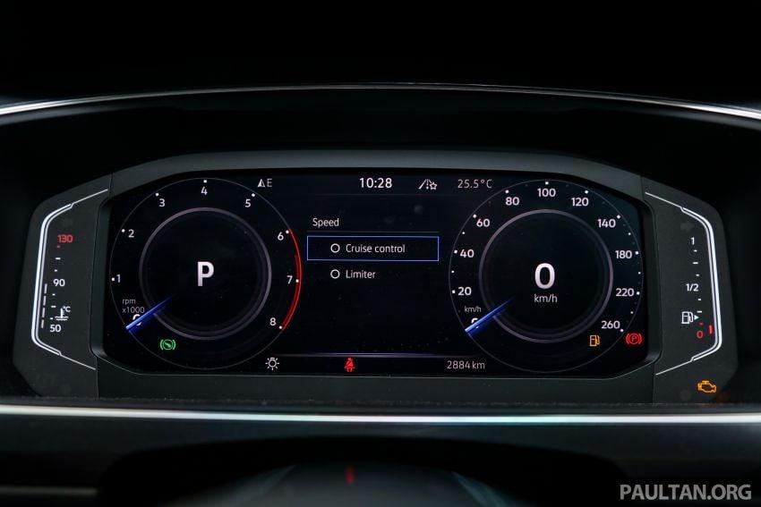2021 Volkswagen Tiguan Allspace R-Line now in Malaysia – wireless Apple CarPlay, USB-C, same price Image #1260617