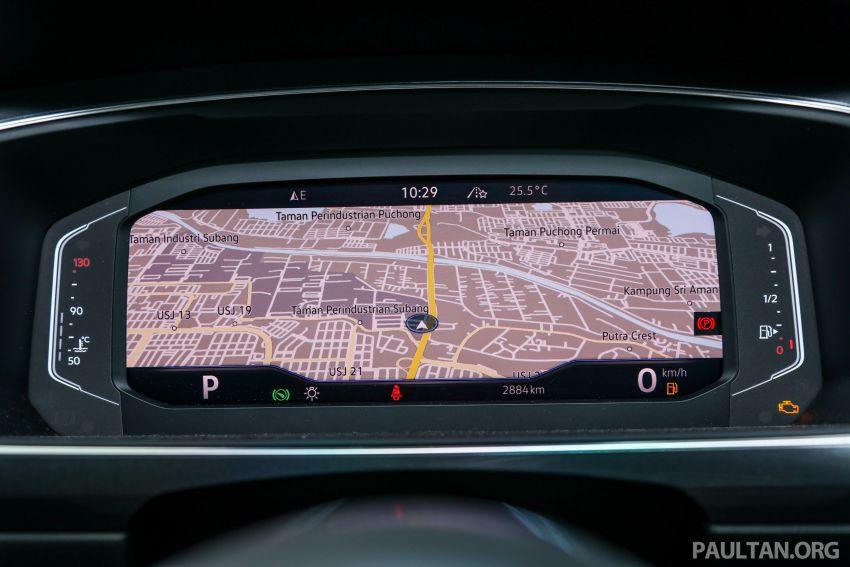 2021 Volkswagen Tiguan Allspace R-Line now in Malaysia – wireless Apple CarPlay, USB-C, same price Image #1260621