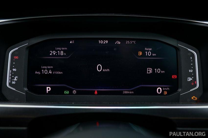 2021 Volkswagen Tiguan Allspace R-Line now in Malaysia – wireless Apple CarPlay, USB-C, same price Image #1260625