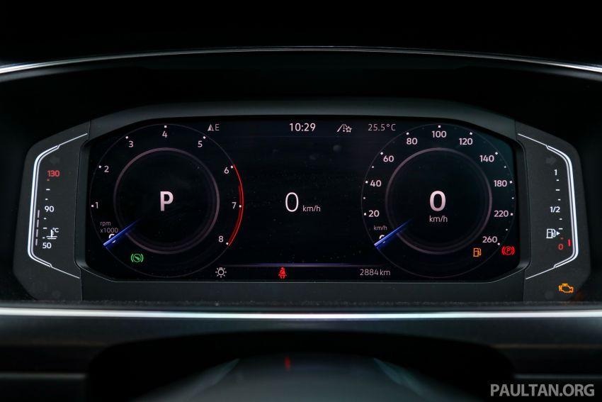 2021 Volkswagen Tiguan Allspace R-Line now in Malaysia – wireless Apple CarPlay, USB-C, same price Image #1260931