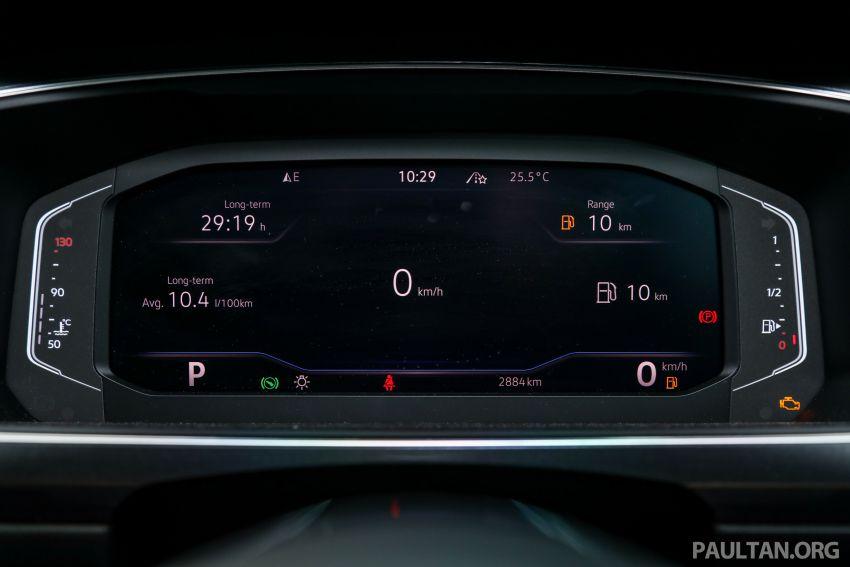 2021 Volkswagen Tiguan Allspace R-Line now in Malaysia – wireless Apple CarPlay, USB-C, same price Image #1260629