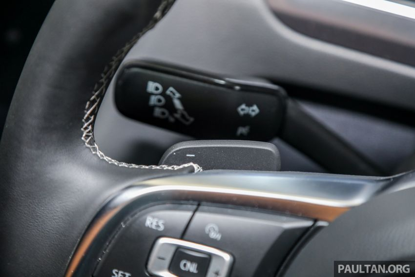 2021 Volkswagen Tiguan Allspace R-Line now in Malaysia – wireless Apple CarPlay, USB-C, same price Image #1260632