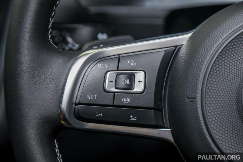 2021 Volkswagen Tiguan Allspace R-Line now in Malaysia – wireless Apple CarPlay, USB-C, same price Image #1260634