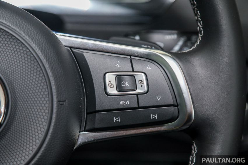 2021 Volkswagen Tiguan Allspace R-Line now in Malaysia – wireless Apple CarPlay, USB-C, same price Image #1260635