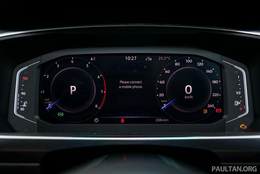 2021 Volkswagen Tiguan Allspace R-Line now in Malaysia – wireless Apple CarPlay, USB-C, same price Image #1260599