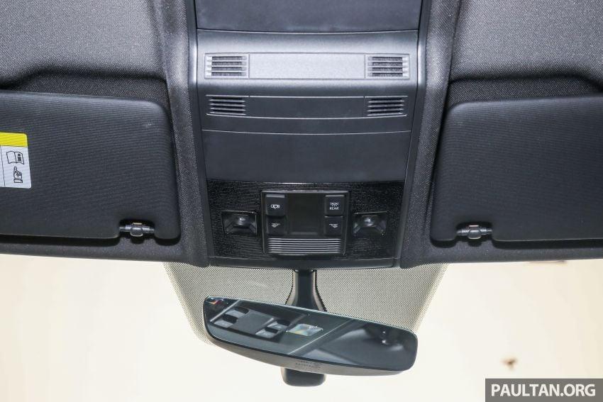 2021 Volkswagen Tiguan Allspace R-Line now in Malaysia – wireless Apple CarPlay, USB-C, same price Image #1260715