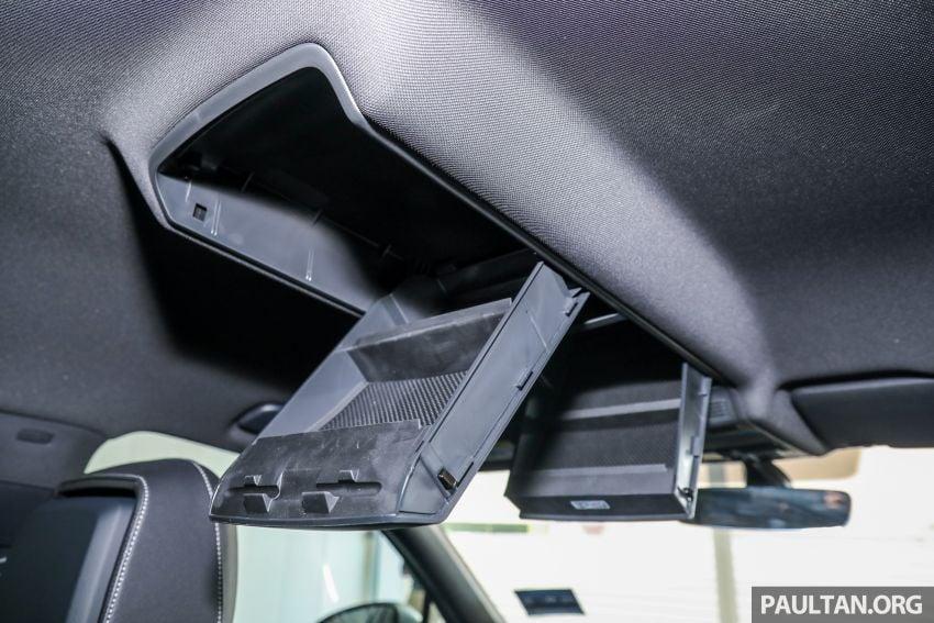 2021 Volkswagen Tiguan Allspace R-Line now in Malaysia – wireless Apple CarPlay, USB-C, same price Image #1260719
