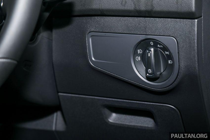 2021 Volkswagen Tiguan Allspace R-Line now in Malaysia – wireless Apple CarPlay, USB-C, same price Image #1260723