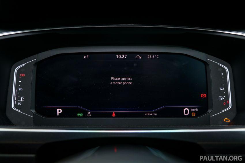 2021 Volkswagen Tiguan Allspace R-Line now in Malaysia – wireless Apple CarPlay, USB-C, same price Image #1260600