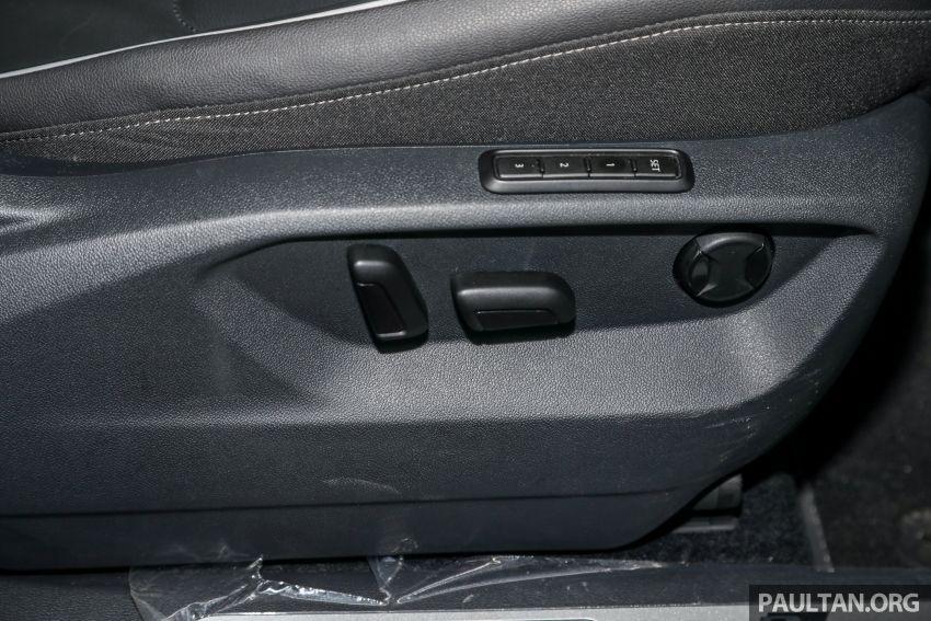 2021 Volkswagen Tiguan Allspace R-Line now in Malaysia – wireless Apple CarPlay, USB-C, same price Image #1260743