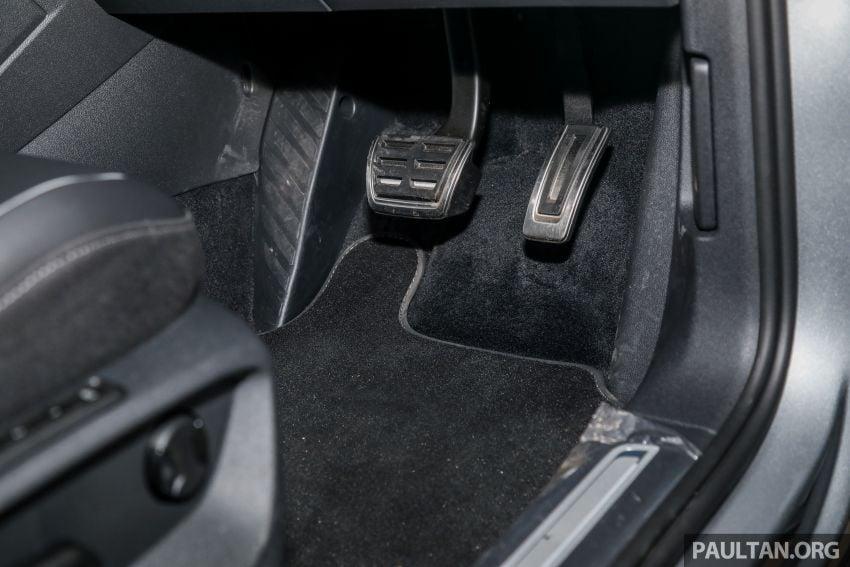 2021 Volkswagen Tiguan Allspace R-Line now in Malaysia – wireless Apple CarPlay, USB-C, same price Image #1260745