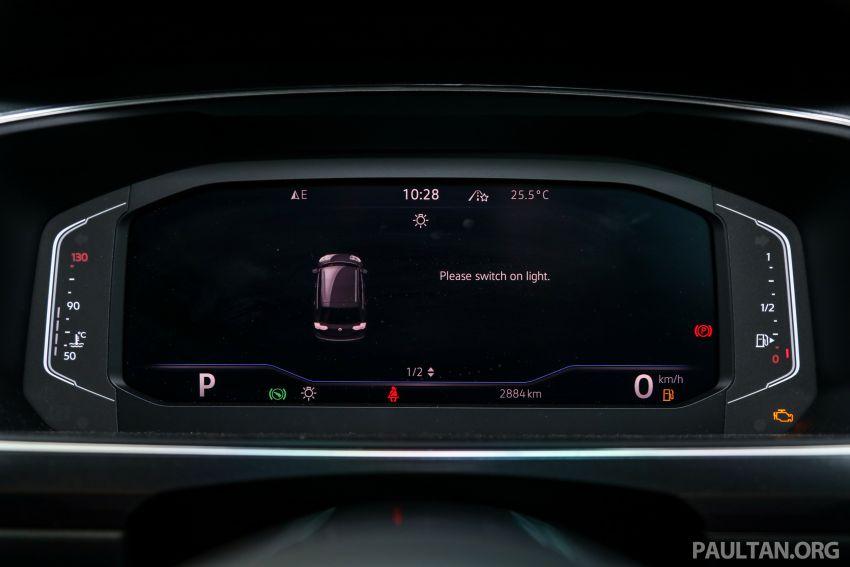 2021 Volkswagen Tiguan Allspace R-Line now in Malaysia – wireless Apple CarPlay, USB-C, same price Image #1260602