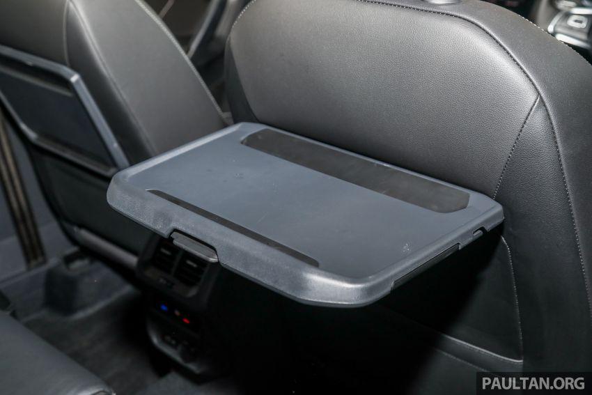 2021 Volkswagen Tiguan Allspace R-Line now in Malaysia – wireless Apple CarPlay, USB-C, same price Image #1260765