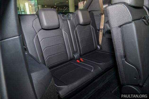Volkswagen Tiguan Allspace 2021 di Malaysia - Apple ...