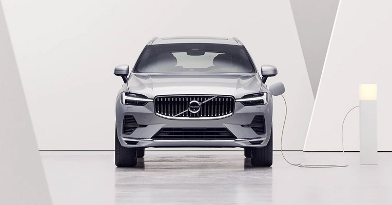 2022 Volvo XC60 gets updated with new styling, kit Image #1257938