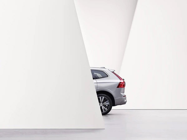 2022 Volvo XC60 gets updated with new styling, kit Image #1257942