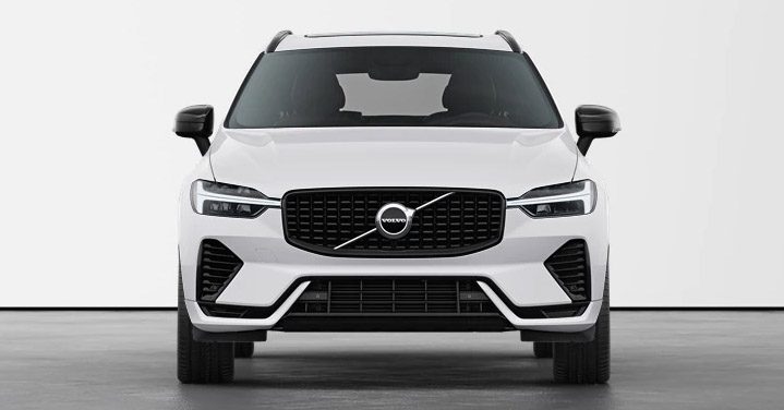 2022 Volvo XC60 gets updated with new styling, kit Image #1257967