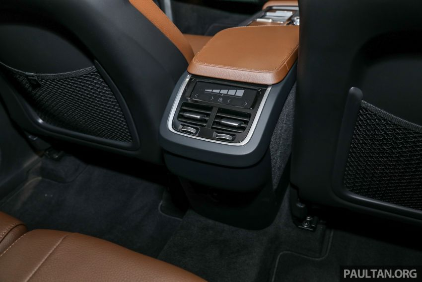 2021 Volvo XC90 – new Recharge T8 badging for PHEV, wireless charger, USB-C ports; no more Inscription Image #1255914