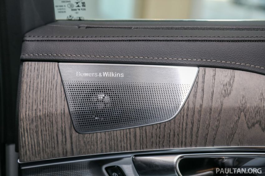 2021 Volvo XC90 – new Recharge T8 badging for PHEV, wireless charger, USB-C ports; no more Inscription Image #1255940