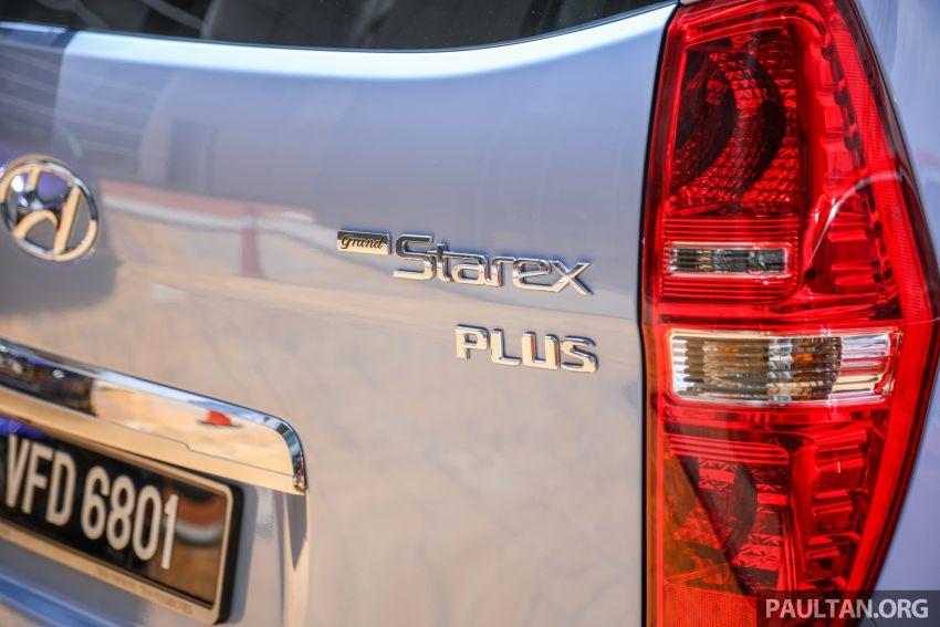HSDM introduces Hyundai Sonata SE, Starex Exec Plus SE – bodykit, paintjob, 19-inch rims, same price Image #1266906