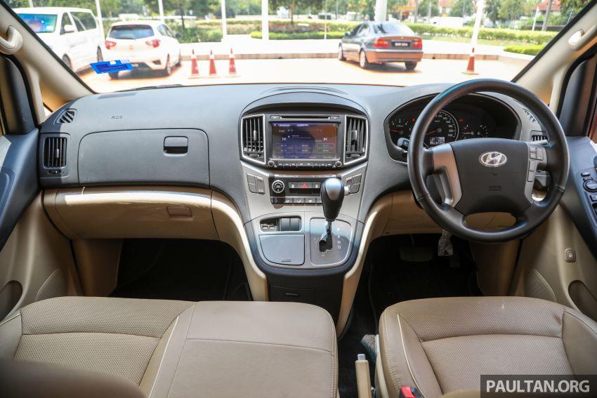 HSDM introduces Hyundai Sonata SE, Starex Exec Plus SE – bodykit, paintjob, 19-inch rims, same price Image #1266912