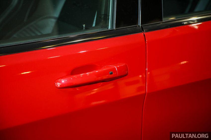 Jeep Grand Cherokee SRT dilancar di M'sia – 6.4L Hemi V8, 475 hp/644 Nm, RM719k dengan SST 50% Image #1263459