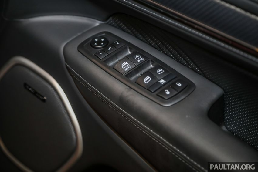 Jeep Grand Cherokee SRT dilancar di M'sia – 6.4L Hemi V8, 475 hp/644 Nm, RM719k dengan SST 50% Image #1263499