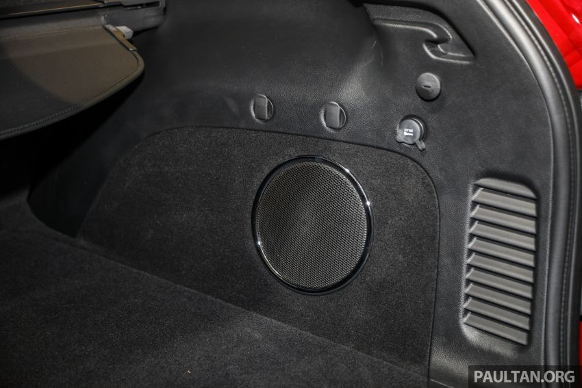 Jeep Grand Cherokee SRT dilancar di M'sia – 6.4L Hemi V8, 475 hp/644 Nm, RM719k dengan SST 50% Image #1263517