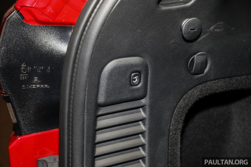 Jeep Grand Cherokee SRT dilancar di M'sia – 6.4L Hemi V8, 475 hp/644 Nm, RM719k dengan SST 50% Image #1263518