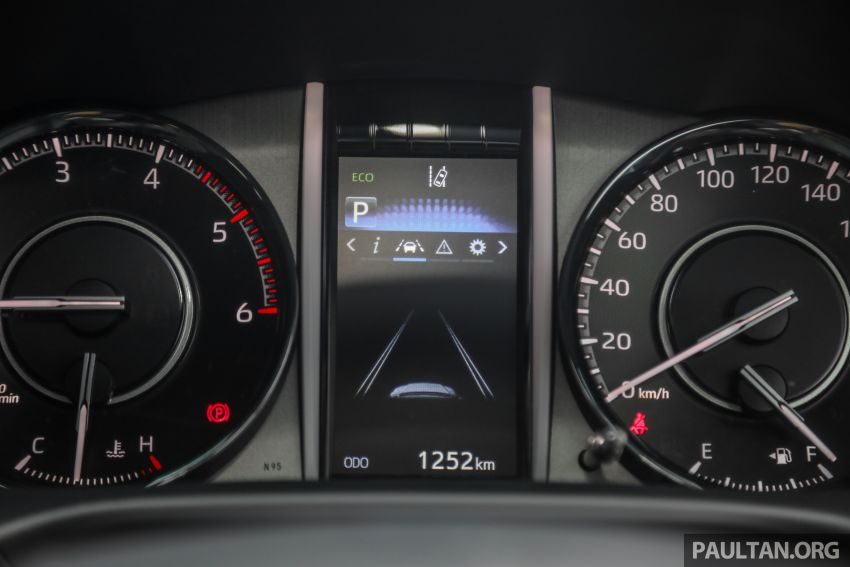 GALLERY: 2021 Toyota Fortuner 2.8 VRZ – RM203,183 Image #1264895