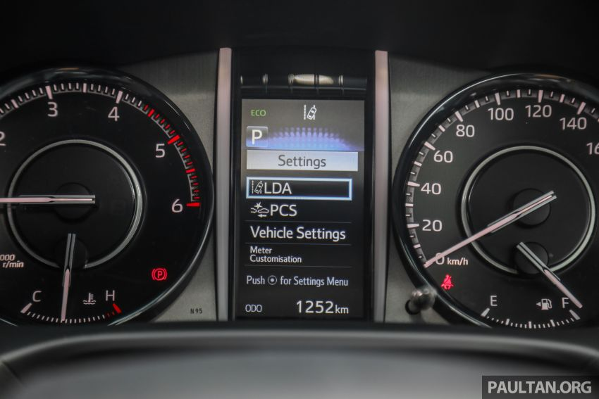 GALLERY: 2021 Toyota Fortuner 2.8 VRZ – RM203,183 Image #1264896